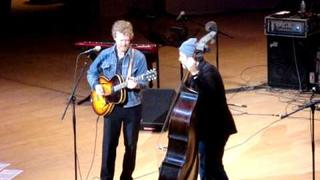 "Glen Hansard ""Under My Thumb"""