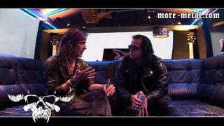 Glenn Danzig - Interview 2010 by more-metal.com