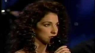 Gloria Estefan - Cuts Both Ways (live)