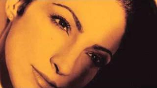"Gloria Estefan, ""I Could Fall In Love."""