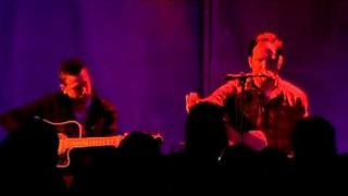 'Go Alone' Acoustic with Brandon Saller