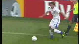goals World Cup 2006. USA-Czech republic 0:1
