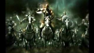 God of War - Hollenthon