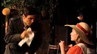 Godfather - Luca Brasi - Speech ( version 2)