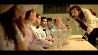 Gogol Bordello - American Wedding