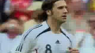 gól proti kostarice