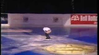 Golden Celebrities on ice 2006
