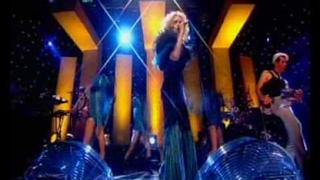 Goldfrapp Satin Chic (On Jools Holland)