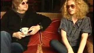 Goldfrapp's Dreamy New Album (CBS)