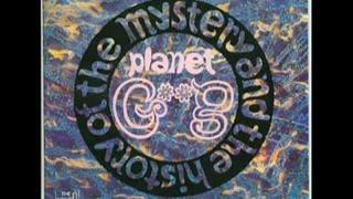 Gong - Kevin Ayers - Clarence in Wonderland