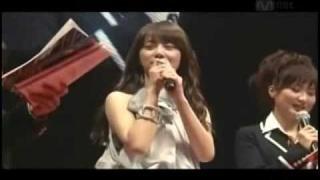 Goo Hye Sun @BOF Premium event DVD in Yokohama ( cut_ part 1)