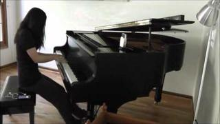 Good Goodbye by Diana DeGarmo Piano Cover (HD Instrumental)