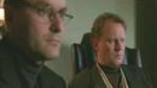 Good Will Hunting - Therapy (HD)