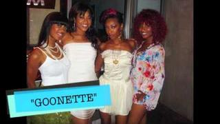 Goonette - Pretty Money ft. Trina