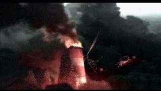 Gorillaz-El Manana Official Video [HQ-HD-Lyrics]