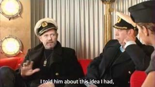 Gorillaz - Paul Simonon and Mick Jones' subtitled interview (Live @ La Musicale)