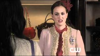 Gossip Girl - All The Pretty Sources Clip