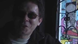 GOTH:insideOUT - Edward Ka-Spel, musician - The Legendary Pink Dots, interview