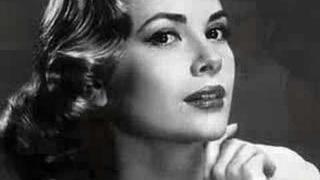 Grace Kelly Tribute