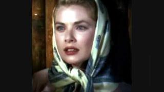 Grace Kelly tribute . Actress Princess & Mother ! A tribute from Kurdistan !