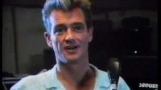Graham Bonnet sings and talks part 1