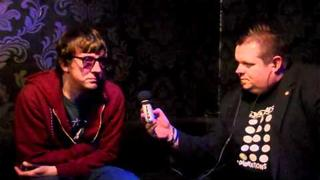 Graham Coxon interview