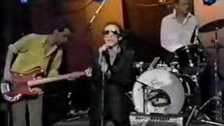 Graham Parker and the Rumour - Empty Lives