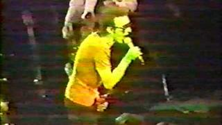 Graham Parker and the Rumour -I Want You Back
