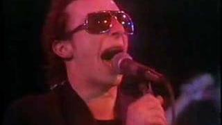 Graham Parker and the Rumour - Pourin' It All Out