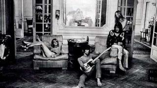 Gram Parsons & Keith Richards - The Genesis Of The Wild Horses