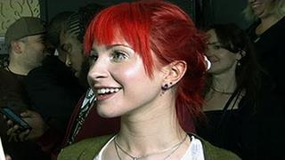 Grammy Nominations 2011: Paramore's Hayley Williams