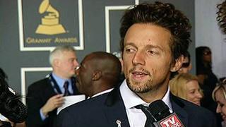 Grammys 2010: Jason Mraz