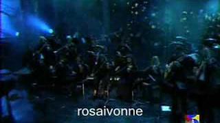 GRAMMYS LATINOS 2009-LUIS FONSI