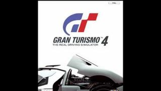 Gran Turismo 4 - Warren Suicide - Trash Technology