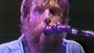 Grateful Dead - Just a Little Light - 7/10/89 (Pro-Shot)