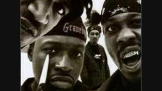 Gravediggaz - Blood Brothers