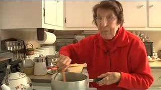 Great Depression Cooking - Egg Drop Soup