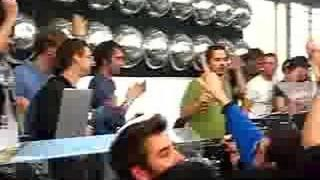 Great sound! Laurent Garnier @ Time Warp 2008 pt 2