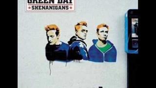Green Day- Ha Ha You're Dead