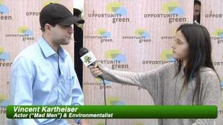 Green Event Spotlight 2011 Interview