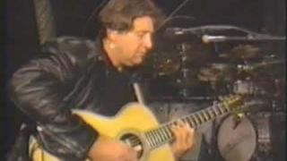 Greg Lake Soundcheck Feb.1993