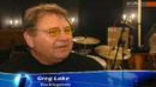 Greg Lake Workshop in Weimar - MDR feature