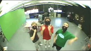 Grog- Beards