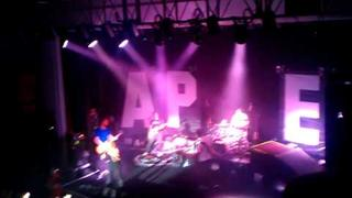 "Guano Apes ""Lords of the Boards"" LIVE in Prague (13.10.2011)"