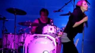 Guano Apes - No Speech BIAŁYSTOK Juwenalia 2011