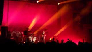 Guano Apes - Sunday Lover @ Sofia 04/09/2011