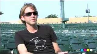Guitar Center's Drum-Pads: Brooks Wackerman (part 2)
