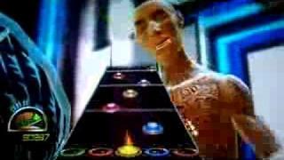 Guitar Hero World Tour Gameplay Guitar La Bamba Full Song Los Lobos Ritchie Valens