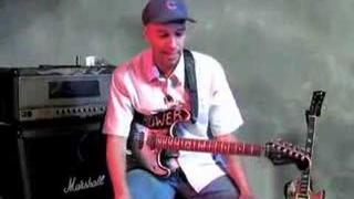 Guitar Lesson Part 1