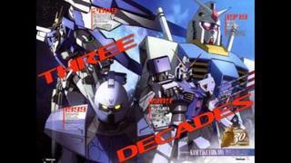 Gundam 30th Anniversary - Sora no Tamoto